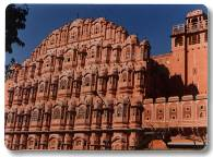 HAWAMAHAL-THE WORLD FAMOUS MONUMENT